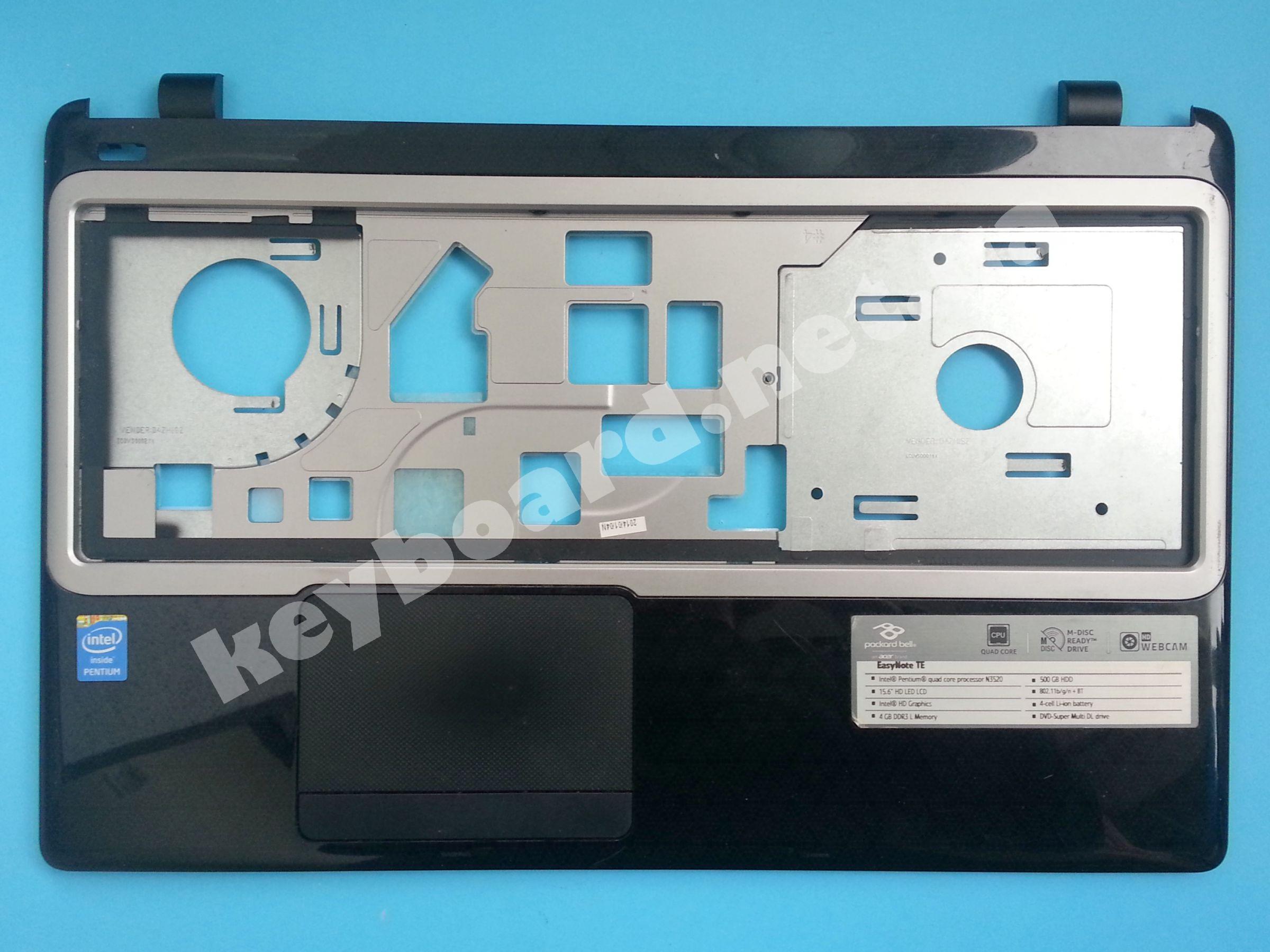 Gateway NE510 Windows 8